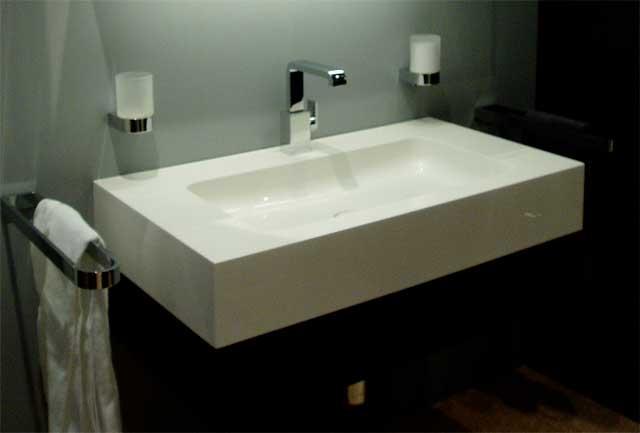 виды раковин для ванной комнаты