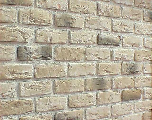 фото архикамня для стен