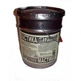 фото битумной мастики для укладки линолеума
