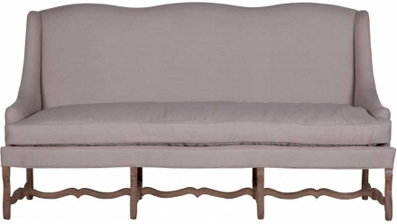 фото дивана прованс для гостиной