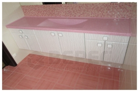фото мебели для ванной комнаты