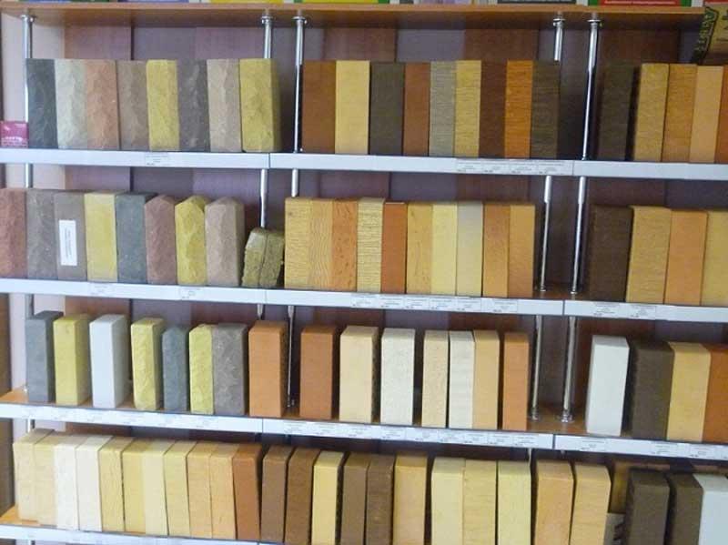 разновидности облицовочных керамических кирпичей