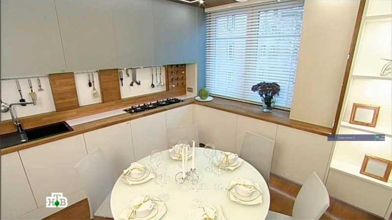 функциональная кухня фото, фото кухни квартирный вопрос