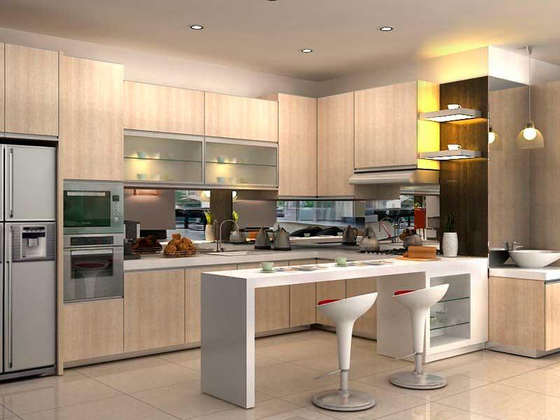 фото кухонного гарнитура
