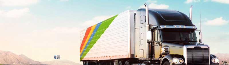 перевозка больших партий грузов