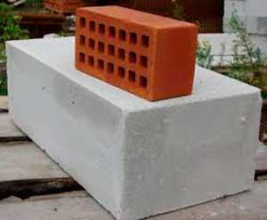 фото стройматериалов для стен