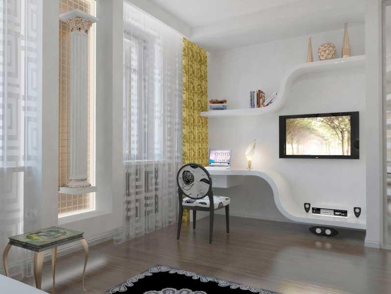 фото ремонта квартиры в челябинске