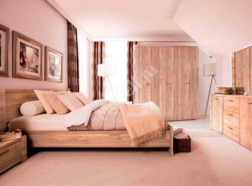 Спальня Рафло