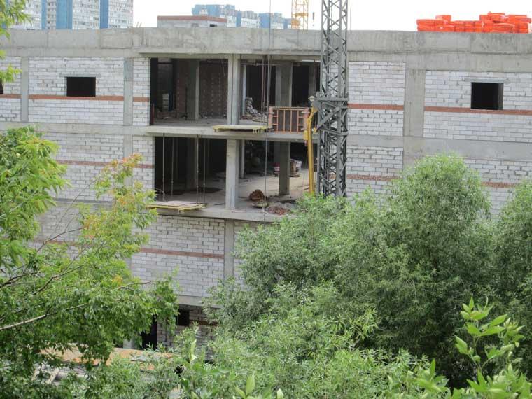подбор бетона для строительства