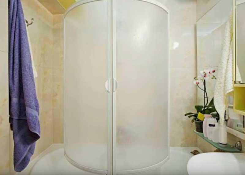 комната для гигиены