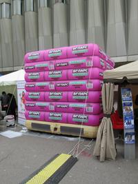 мешки с цементом