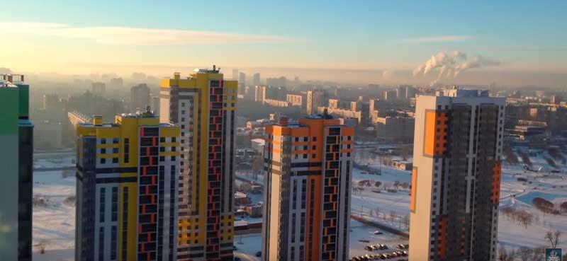 фото элитное жилье