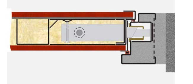 фото металлического кармана