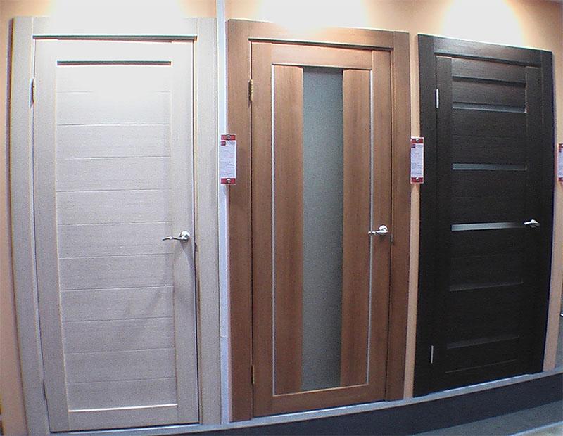 фото межкомнатные двери