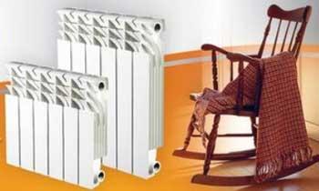 производители алюминиевых радиаторов