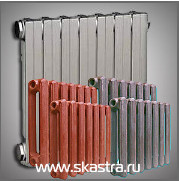Радиатор отопления при ремонте квартиры