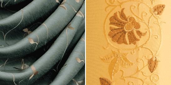 текстиль для декорирования интерьеров фото