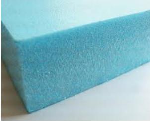 политстерол - утеплитель стен для бруса