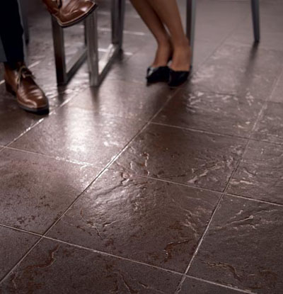 фото напольной керамической плитки