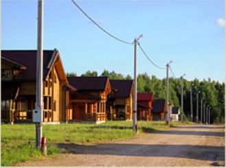 инвестиции коттеджный поселок тихие дали