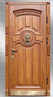 выбор входной двери с мдф