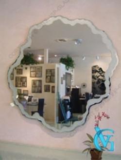 зеркало в прихожей