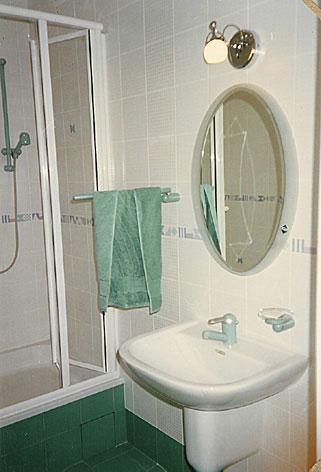 ремонт ванной комнаты, фото