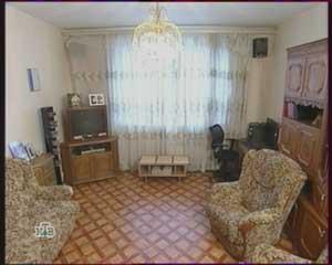 интерьер гостиной до переделок