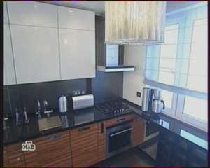 переделка квартирный вопрос кухни фото