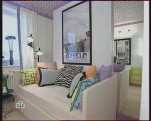 квартирный вопрос комната для подростка, фото