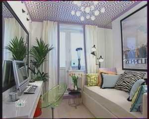 дизайн комнаты для девушки фото