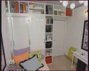 интерьер комнаты для девушки фото