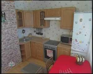 английский интерьер на кухне, фото