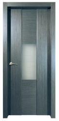 межкомнатная деревянная дверь СЕРЫЙ ДУБ, завод Эрис Мануфактура ( Москва )