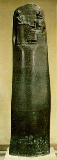 Законы вавилонского царя Хаммурапи, как давать авансы и оплачивать работу оплата завершенного строительства