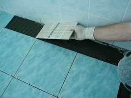 проверка размера плитки
