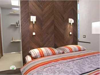 шкаф перегородка между спальней и гостиной