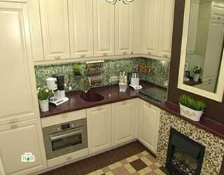 квартирный вопрос кухни, планировка фото