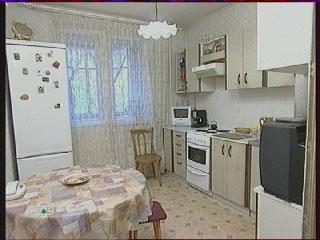 Кухня до ремонта, квартирный вопрос кухни фото
