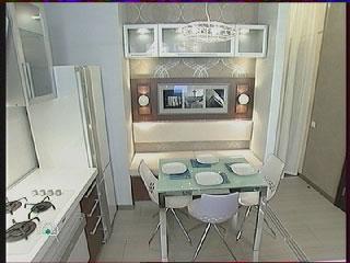 Дверь в коридор, переделка кухни квартирный вопрос фото