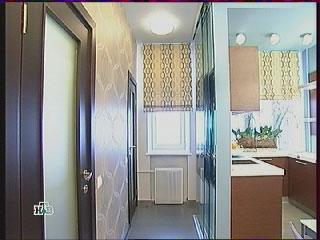 малогабаритная кухня, ремонт кухни фото