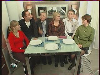 место для телевизора, малогабаритная кухня, Квартирный вопрос фото