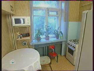 Кухня до переделки, рабочая поверхность фото