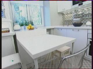 пятиметровая кухня фото