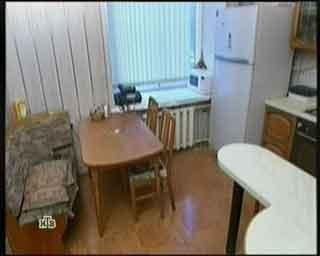 фото кухонного уголка, рабочий треугольник фото