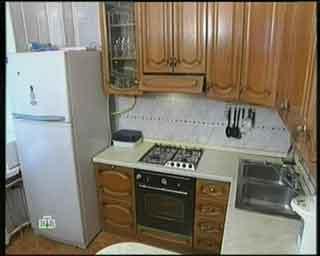 расположение кухонной мойки фото