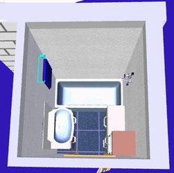 ремонт ванной, санузла