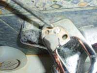 Однорычажный смеситель для мойки