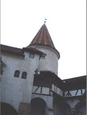 средневековые замки фото, замок дракулы фото