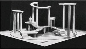 особенности архитектуры древней греции